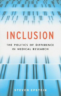 Inclusion By Epstein, Steven